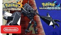 Pokémon UltraSole & Pokémon UltraLuna - Trailer del Nintendo Direct di settembre 2017