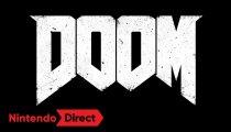 DOOM - Trailer della versione Switch