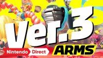 ARMS - Trailer Nintendo Direct della versione 3.0