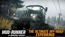 Spintires: MudRunner - Trailer The Ultimate Off-Road Experience