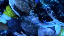Final Fantasy X - Bacio al Lago di Macalania