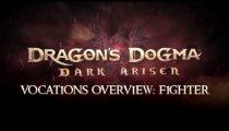 Dragon's Dogma: Dark Arisen - Il trailer dei personaggi magici