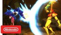 Metroid: Samus Returns - Il trailer con le citazioni della stampa