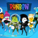 L'indie Runbow in arrivo anche su Nintendo Switch
