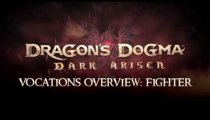 Dragon's Dogma: Dark Arisen - Vocations Overview: Fighter