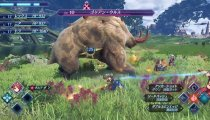 Xenoblade Chronicles 2 - Trailer del gameplay