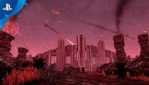 The Solus Project - Trailer di lancio della versione PlayStation 4