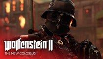 Wolfenstein II: The New Colossus - Nuovo trailer di gioco
