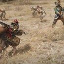 Dynasty Warriors 9 ha venduto al lancio giapponese circa la metà rispetto all'episodio precedente