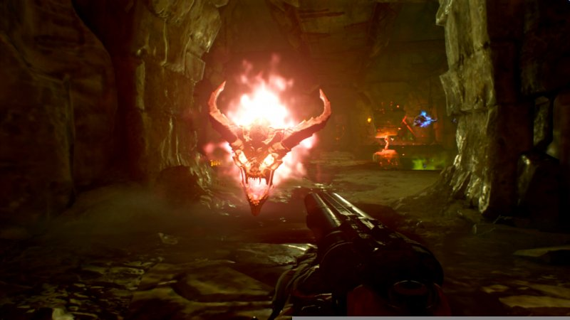 L'inferno arriva su Switch con la recensione di Doom