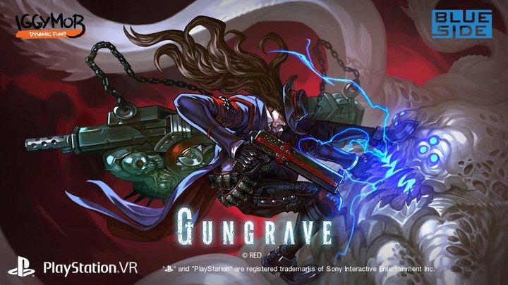 Il gameplay di Gungrave VR in un nuovo trailer giapponese
