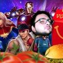 Oggi Christian Colli ci porta A Pranzo Con Marvel vs. Capcom: Infinite