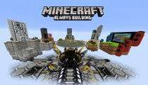 """Minecraft - Trailer di lancio dell'aggiornamento """"Better Together"""""""