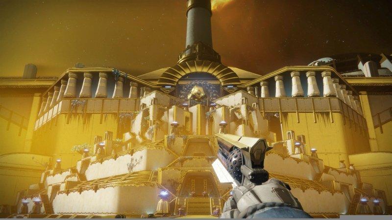 Destiny 2: il punto della situazione
