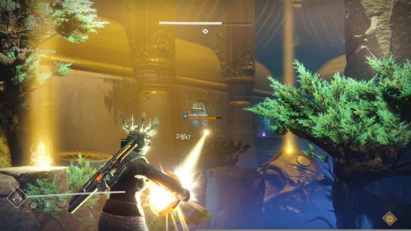 Destiny 2: Ombre Dal Profondo e le altre novità