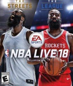 NBA Live 18 per PC Windows