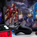 Marvel Vs. Capcom: Infinite è il protagonista della nostra nuova Sala Giochi