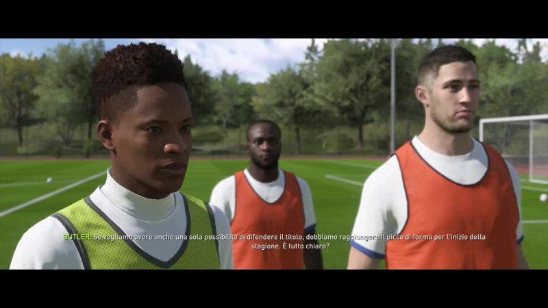 Tutti campioni con la recensione di FIFA 18
