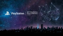 PlayStation Press Conference - Tokyo Game Show 2017