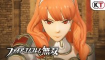 Fire Emblem Warriors - Il trailer del Tokyo Game Show 2017