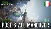 """Ace Combat 7: Skies Unknown - Il trailer """"Post Stall Maneuver"""""""