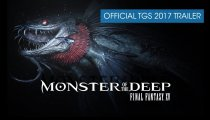 Monster of the Deep: Final Fantasy XV - Trailer del Tokyo Game Show 2017