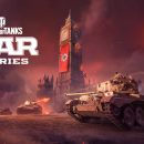Disponibile Kennedy's War, la nuova campagna War Stories di World of Tanks