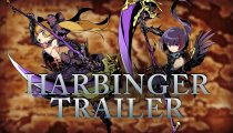 Etrian Odyssey V: Beyond the Myth - Trailer dell'Harbinger