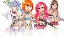 Bullet Girls Phantasia - Provato il mini gioco al TGS 2017