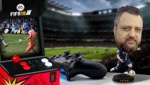 FIFA 18 - Sala Giochi
