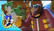Sonic Forces - Il trailer della storia