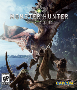 Monster Hunter: World per PC Windows