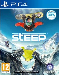 Steep per PlayStation 4