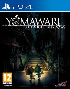 Yomawari: Midnight Shadows per PlayStation 4