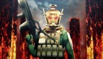 Shin Megami Tensei: Strange Journey Redux - L'animazione iniziale