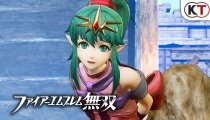 Fire Emblem Warriors - Trailer di annuncio di Tiki e Caeda