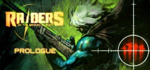 Raiders of the Broken Planet: Prologue per PC Windows
