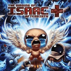 The Binding of Isaac: Afterbirth+ per PlayStation 4