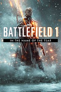 Battlefield 1: In the Name of the Tsar per Xbox One