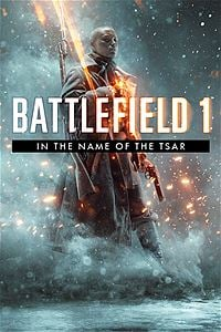 Battlefield 1: In the Name of the Tsar per PC Windows