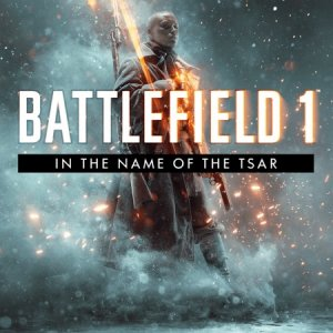 Battlefield 1: In the Name of the Tsar per PlayStation 4