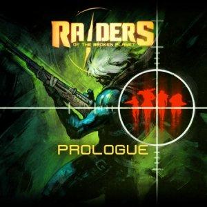 Raiders of the Broken Planet: Prologue per PlayStation 4