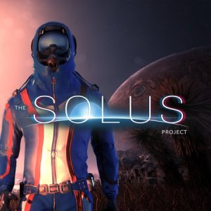 The Solus Project per PlayStation 4