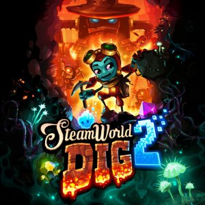 Steamworld Dig 2 per Nintendo Switch
