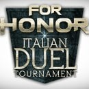Le finali del For Honor Italian Duel Tournament in diretta