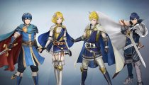 Fire Emblem Warriors - Videoanteprima TGS 2017