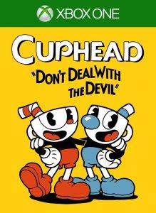 Cuphead per Xbox One