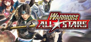 Warriors All-Stars per PC Windows