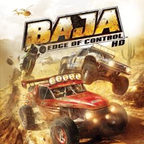 Baja: Edge of Control HD per PlayStation 4