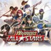 Warriors All-Stars per PlayStation 4